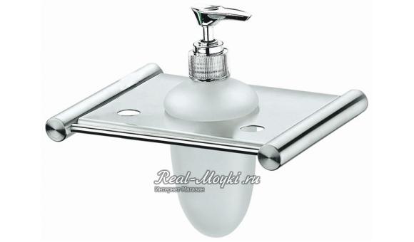 Дозатор для жидкого мыла Zorg Bltava ZR 1320