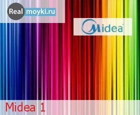 Диспоузер для кухни Midea MD1-C38