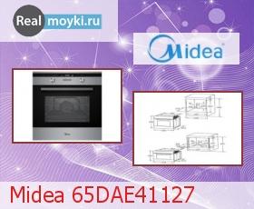 Духовка Midea 65DAE41127