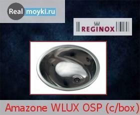 Кухонная мойка Reginox Amazone WLUX