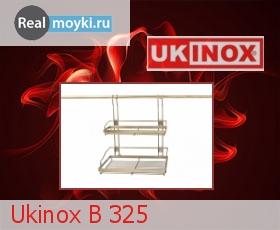 Аксессуар Ukinox B 325