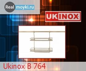 Аксессуар Ukinox B 764