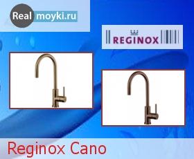 Кухонный смеситель Reginox Cano