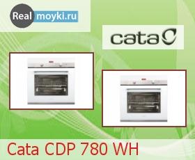 Духовка Cata CDP 780