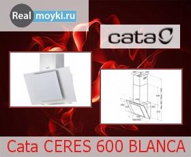 Кухонная вытяжка Cata CERES 600