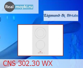 Варочная поверхность Zigmund Shtain CNS 302.30 WX