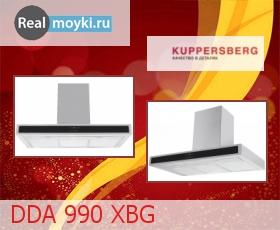 Кухонная вытяжка Kuppersberg DDA 990 XBG