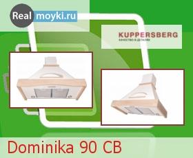 Кухонная вытяжка Kuppersberg Dominika 90 CB