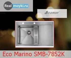 Кухонная мойка Seaman SMB-7852
