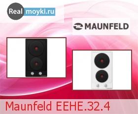 Варочная поверхность Maunfeld EEHE.32.4