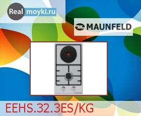 Варочная поверхность Maunfeld EEHS.32.3ES/KG