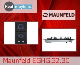 Варочная поверхность Maunfeld EGHG.32.3C
