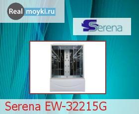 Инструкция Душевой Кабины Serena Ew-32215g - фото 7