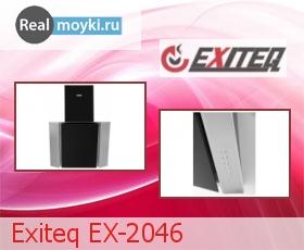 Кухонная вытяжка Exiteq EX-2046