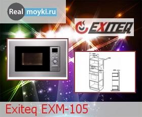 Микроволновка Exiteq EXM-105