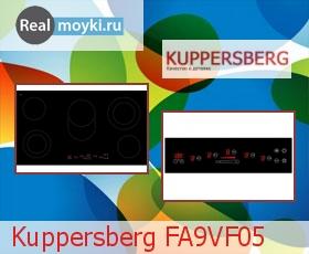 Варочная поверхность Kuppersberg FA9VF05