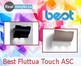 Кухонная вытяжка Best Fluttua Touch ASC