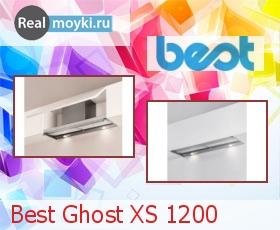 Кухонная вытяжка Best Ghost XS 1200