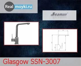 Кухонный смеситель Seaman Glasgow SSN-3007