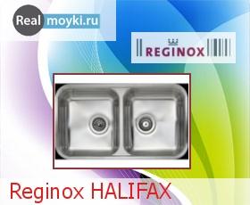 Кухонная мойка Reginox Halifax