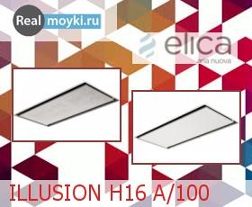 Кухонная вытяжка Elica ILLUSION H16 A/100