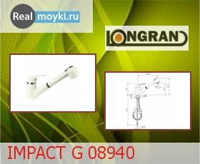 Кухонный смеситель Longran IMPACT G 08940