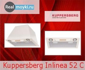 Кухонная вытяжка Kuppersberg Inlinea 52