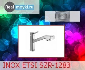 Кухонный смеситель Zorg Inox Etsi SZR-1283