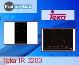 Варочная поверхность Teka IR 3200