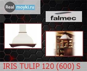 Кухонная вытяжка Falmec IRIS TULIP 120 (600) S