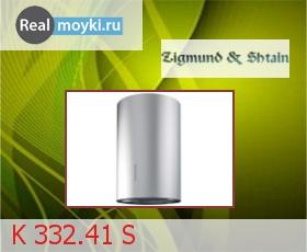Кухонная вытяжка Zigmund Shtain K 332.41 S