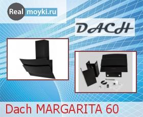 Кухонная вытяжка Dach MARGARITA 60