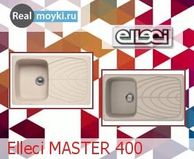 Кухонная мойка Elleci MASTER 400