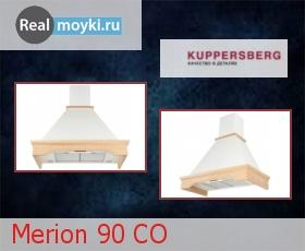 Кухонная вытяжка Kuppersberg Merion 90