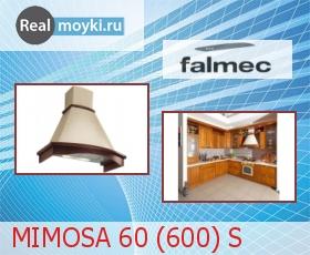 Кухонная вытяжка Falmec Mimosa 60