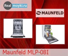 Посудомойка Maunfeld MLP-08I