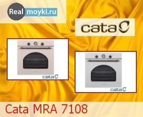 Духовка Cata MRA 7108