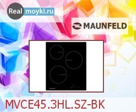 Варочная поверхность Maunfeld MVCE45.3HL.SZ-BK