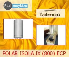 Кухонная вытяжка Falmec Polar Isola 35