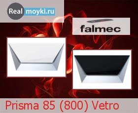 Кухонная вытяжка Falmec Prisma 85 (800) Vetro