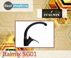 Кухонный смеситель Italmix SG01