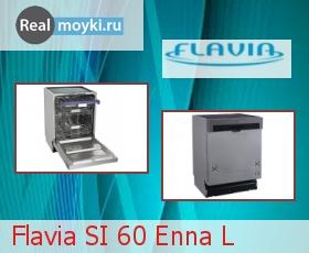 Посудомойка Flavia SI 60 Enna L