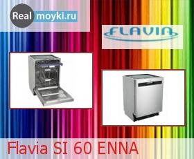 Посудомойка Flavia SI 60 ENNA