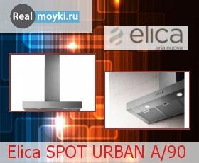 Кухонная вытяжка Elica SPOT URBAN A/90