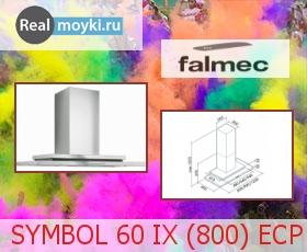 Кухонная вытяжка Falmec SYMBOL 60