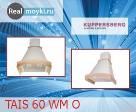 Кухонная вытяжка Kuppersberg TAIS 60 WM
