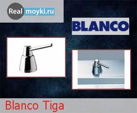 Дозатор для кухни Blanco Tiga