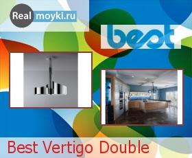 Кухонная вытяжка Best Vertigo Double