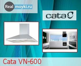 Кухонная вытяжка Cata VN-600