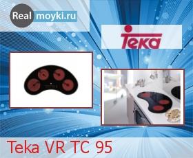 Варочная поверхность Teka VR TC 95